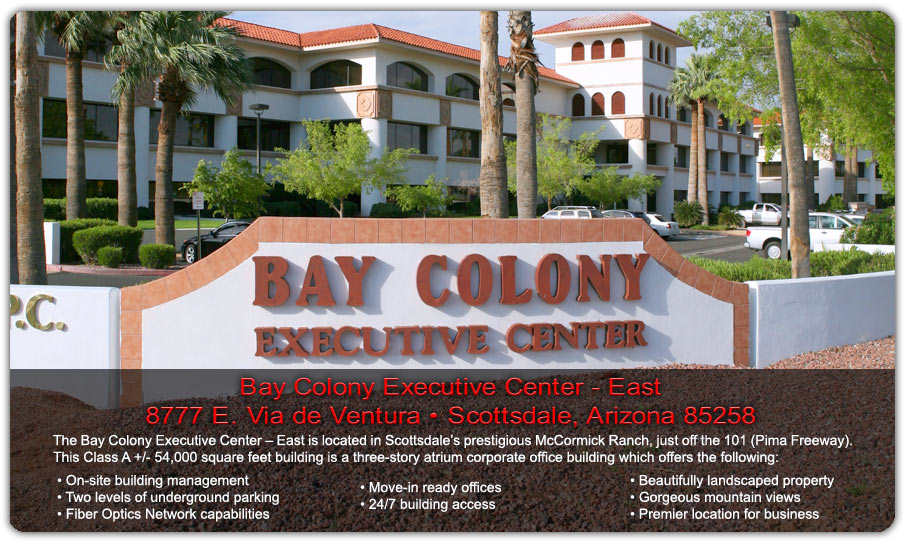 offices in scottsdale